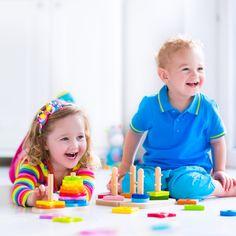 Czy jako rodzice powinniśmy martwić się o preferencje zabawkowe naszych pociech i ukierunkowywać je już od najmłodszych lat?