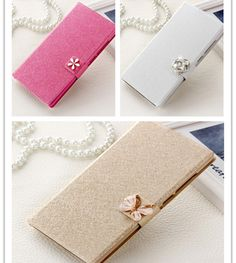 Di lusso case fonda per huawei p8 lite mini p8lite p8 lite/ale-l21 phone case new fashion copertura di vibrazione con i generi di diamante fibbia