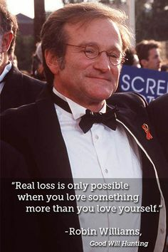 Robin Williams' 10 Most Memorable Quotes   Entertainment Tonight