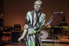 Die Goldenen Zitronen, Concert, 08.10.15 at Haus der Kunst, photo Joerg Koopmann
