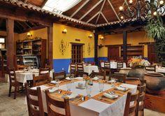 El Comedor de Doña Rita, donde podrás saborear recetas únicas y la tradicional gastronomía chiapaneca. En San Cristóbal de las Casas, Chiapas. Tesoros de Chiapas.
