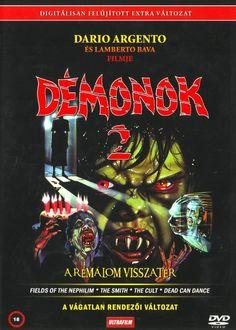 Demons 2 【 FuII • Movie • Streaming