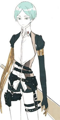Houseki no Kuni 宝石の国 ♦ HnK (Land of the Lustrous/ Country of Jewels) ♦ Manga Anime, Anime Art, Otaku, Animé Fan Art, Manga Games, Character Design Inspiration, Fashion Art, Character Art, Sketches