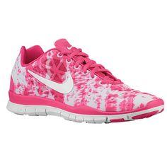 Nike Free TR Fit 3 Print - Footlocker - $89.99
