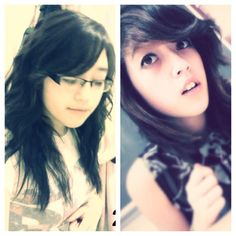 transformation <3