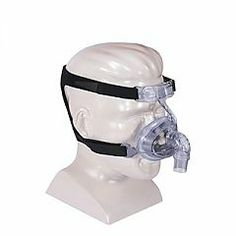 The FlexiFit 405 Nasal CPAP Mask provides a breakthrough in comfort and flexibility using innovative mask designs.