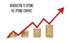 Options Trading Contract