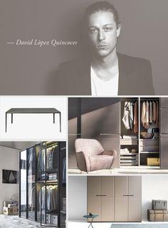 David Lopez Quincoces was born in Madrid in 1980 and he graduated from the Universidad Complutense de Madrid in Art Architecture Graphics, Industrial Design, Milan, Madrid, Studio, Portrait, Interior, Indoor, Headshot Photography