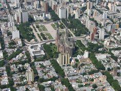La Plata, Buenos Aires, Argentina.