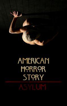 american horror story poster - Pesquisa Google