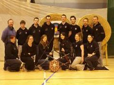 Home Pictures by DCU Archery. Archery Club, Dublin City, Home Pictures, University, Colleges