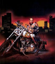 Mercenary Garage: Evo  Harley Davidson and the Marlboro Man (1991)  #MickeyRourke #HDATMM #Evo #HarleyDavidson #Mercenary #MercenaryGarage