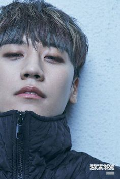 """MADE"" Full Album Promotional Photos | Seungri"