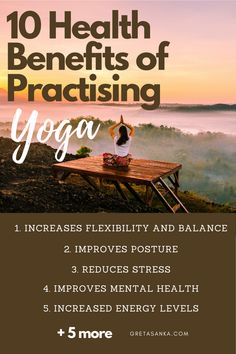 Studies have shown that there are many mental and physical health benefits of practising yoga. Introducing yoga into your daily routine for even 10-20 minutes can have a positive effect on your mental health, enhance your physical health, improve many things about your body and reduce ailments that I will get into more detail now.  #yoga #healthandwellness #health #healthylifestyle #healthbenefits #healthtips