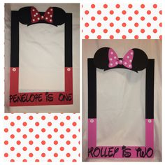 Hey, I found this really awesome Etsy listing at https://www.etsy.com/listing/207620740/photo-frame-party-prop-mickey-mouse