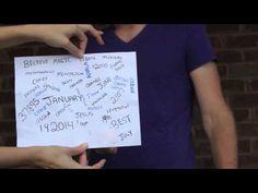 Creative Pregnancy Announcement