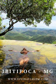 Curti trilha, natureza, aventura e belezas naturais?!?! Ibitipoca em Minas Gerias é o destino ideal para você.