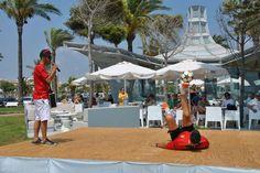 Entertainment for outdoor events http://streets-united.com/blog/freestyler-de-futbol-para-eventos-en-espana/