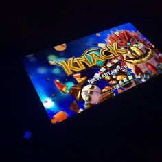Interesting one by geeksgames #retrogames #microhobbit (o) http://ift.tt/1VYnELV playing some knack for ps4 on my vita using remote play i love how you can ps4 games on this thing so good! another good reason to own a vita!  #games #gamers #gaming #gaminglife #game #gameon #nintendo #nintendo64 #igersnintendo #ninstagram #nintendolife #nendoroid #retro #retrogamers  #retrogaming #retrocollective #retrocommunity #snes #nes #gamerguys #gamergirls #girlswhogame #guyswhogame #geekunion #xboxone…