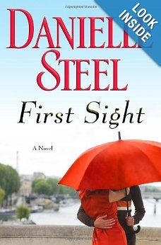 First Sight: A Novel: Danielle Steel: 9780385338301: Amazon.com: Books