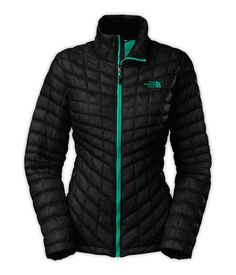 WOMEN'S THERMOBALL™ FULL ZIP JACKET