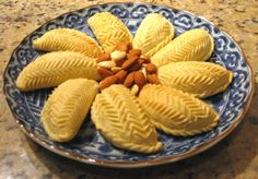 Authentic Sheker Bura- Azerbaijan the only sweet ill ever eat ..., ,