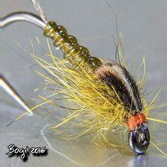 #bogiflies #flytying #flyfishing #mayflynymphs #graylingflies #graylingfly #troutfly #hendshook