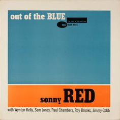 Sonny Red. Blue Note. #jazz