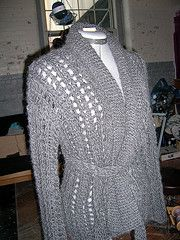 Ravelry: Katlyn Cardigan pattern by Amber Daniels(-Cook)