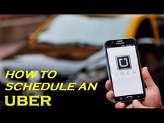 If you rely on Uber to obtain just about anywhere you've probably experienced the dread of opening the app following a long night out just to locate there are no drivers nearby. Fortunately you can now schedule a journey in advance on the favorite ridesharing app so you won't have to wait to acquire a ride to the airport each morning or to your residence late at night.  SUBSCRIBE Now: https://www.youtube.com/channel/UCIU7NFPeSON16KgIanKTkbA?sub_confirmaion=1  You can schedule rides as early…