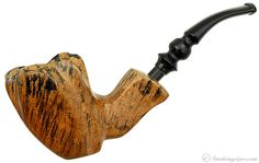 Nording: Black Grain Smooth Freehand (3)
