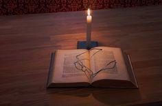 Bücher der Bibel – eine Übersicht und ein Merkvers