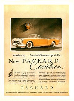 1953 Packard Ad-19