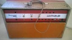 Dynacord JAZZ Röhrenverstärker in Bayern - Sonthofen | Musikinstrumente und Zubehör gebraucht kaufen | eBay Kleinanzeigen