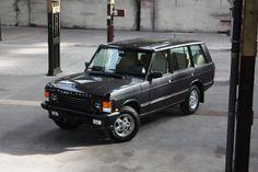 1994 Land Rover Range Rover - 4.2 Vogue LSE,   Classic Driver Market