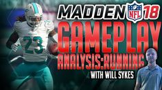 Madden Nfl, Ea Sports, 18th, Running, Consoles, Game, Keep Running, Why I Run, Console