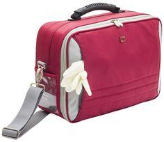 Elite Bags HLW-Kompakttasche Cardio's Die kompakte Spezialtasche für Heim- und Klinik zur Lagerung der zur Basis-Herz-Lungen-Wiederbelebung (Basic Life Support, BLS)...