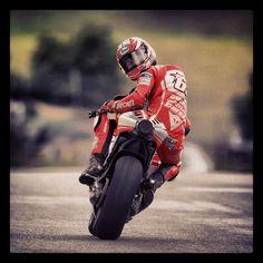 Hayden, MotoGP 2013