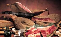 PDO Tuscan Ham: price, nutritional values and characteristics