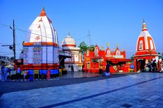 GANGA MANDIR, HARIDWAR | siddhartha das | Flickr Haridwar, Taj Mahal, Building, Photography, Photograph, Buildings, Photo Shoot, Fotografie, Construction