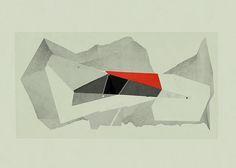 Jesús Perea / 2016 Abstract composition 730 Fine art print - 84x 60 cm Limited edition (20) www.jesusperea.com