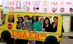 REALIZARAN CENTROS DE EDUCACIÓN ESPECIAL RALLY CON DEPORTES LUDICOS EN COORDINACIÓN CON AUTORIDADES MUNICIPALES Y EDUCATIVAS | Despertar de Tamaulipas.com