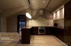 Villa Cadmeia - Penthouse Luxury Apartments, Villa, Kitchen Cabinets, Pictures, Home Decor, Photos, Decoration Home, Room Decor, Kitchen Base Cabinets
