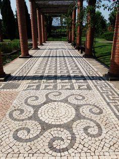 Jardim em Ponte de Lima- JL