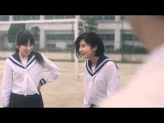 神戶女子大學 CM 「妄想火箭」篇 30s (繁中)
