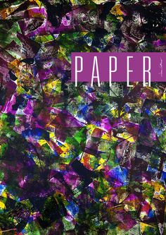 Paper Project #3 - #creativity #paper #colour