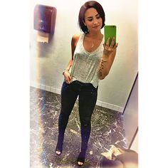 Demi Lovato @ddlovato Instagram photo | Websta (Webstagram)
