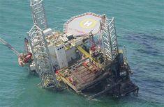Oilfield Trash, Continental Shelf, Oil Platform, Oil Tanker, Abandoned Ships, Drilling Rig, Oil Industry, Oil Rig, Tug Boats