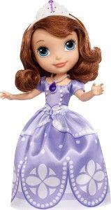 Disney Sofia the First 9-Inch Princess Sofia Doll