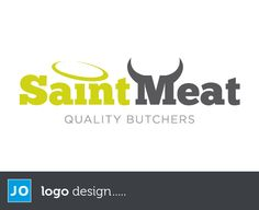 Logo design contest winner for Saint Meat Butchers based in Australia